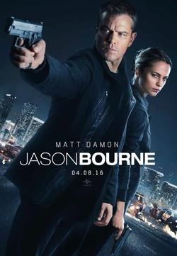 : Jason Bourne
