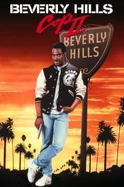 : Gliniarz z Beverly Hills 2