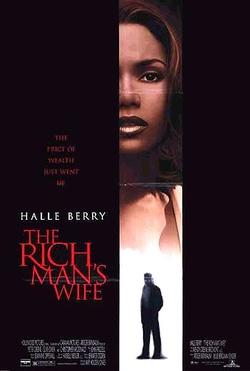 : Żona bogatego mężczyzny