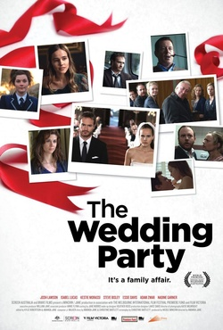 : The Wedding Party