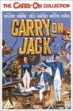 : Carry on Jack