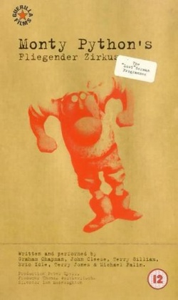 : Monty Python's Fliegender Zirkus