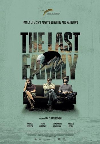 Ostatnia rodzina