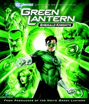 : Green Lantern: Emerald Knights