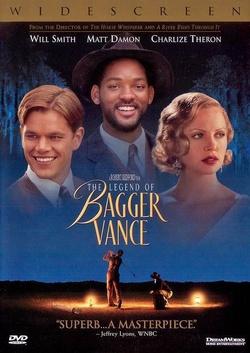 : Nazywał się Bagger Vance