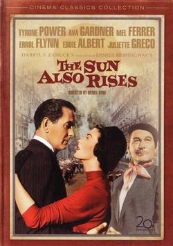 : The Sun Also Rises