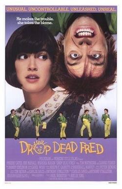 :  Zwariowany Fred