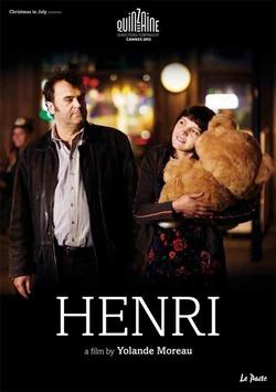 : Henri
