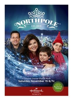 : Northpole - miasteczko Świętego Mikołaja