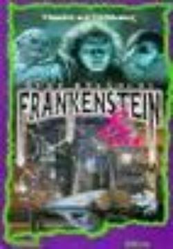 : Frankenstein and Me