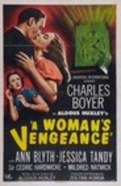 : A Woman's Vengeance