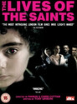 : Lives of the Saints