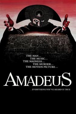 : Amadeusz