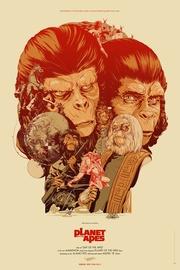 : Planeta małp