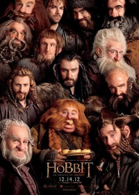 Hobbit: Niezwykła podróż