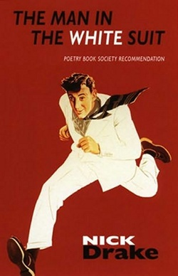 : Człowiek w białym ubraniu