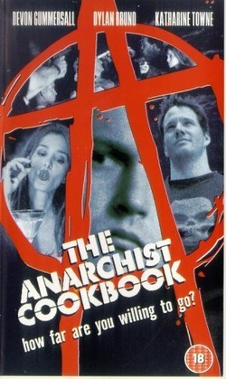 : The Anarchist Cookbook