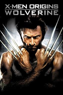 : X-Men Geneza: Wolverine