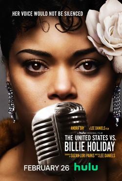 : Billie Holiday
