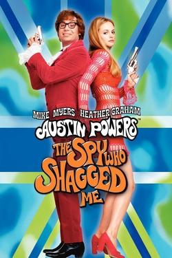 : Austin Powers 2 - Szpieg, który nie umiera nigdy