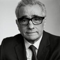 Plakat: Martin Scorsese