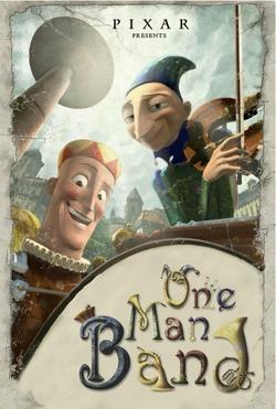 : Człowiek-Orkiestra