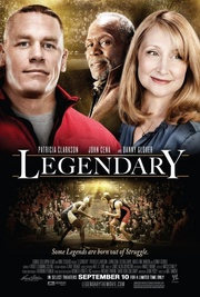 : Legendary