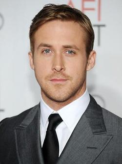 Plakat: Ryan Gosling