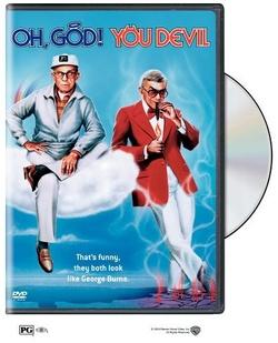 : Oh, God! You Devil