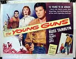 : The Young Guns