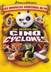 : Kung Fu Panda: Sekrety Wielkiej Piątki
