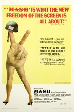 : MASH