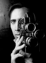 Foto: Nicolas Cage