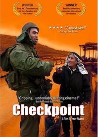 Checkpoint   Na punkcie kontrolnym