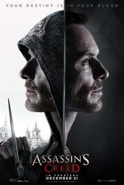 : Assassin's Creed