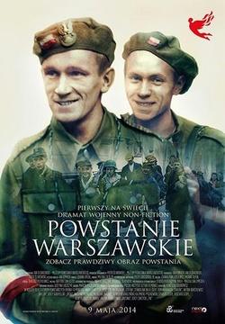 : Powstanie warszawskie