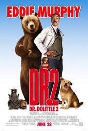 : Dr Dolittle 2