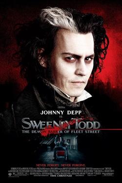 : Sweeney Todd - Demoniczny golibroda z Fleet Street