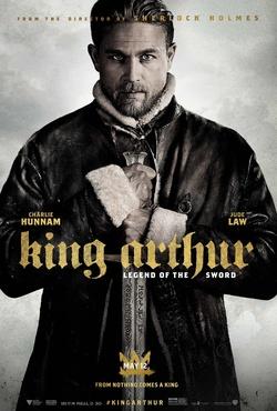 : Król Artur: Legenda miecza