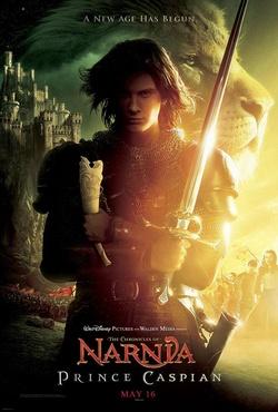 : Opowieści z Narnii: Książę Kaspian