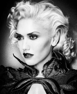 Plakat: Gwen Stefani