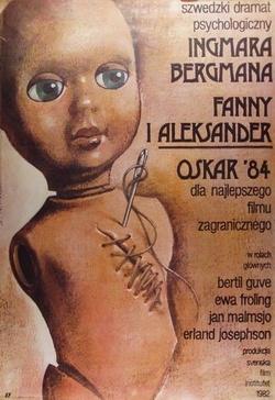 : Fanny i Aleksander