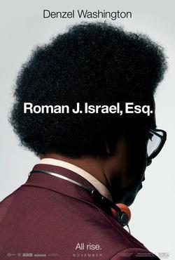 : Roman J. Israel, Esq.