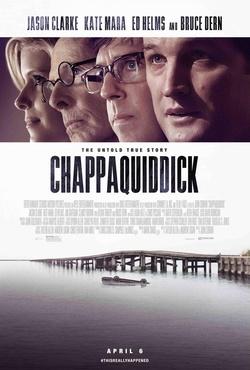 : Wyspa Chappaquiddick