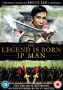Narodziny legendy: Ip Man