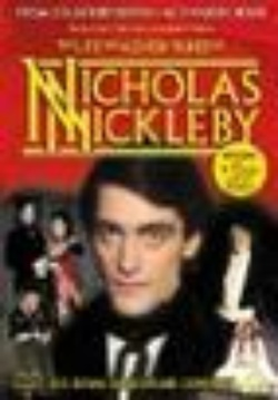 : The Life and Adventures of Nicholas Nickleby
