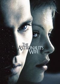 Żona astronauty