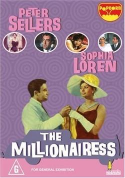 : The Millionairess