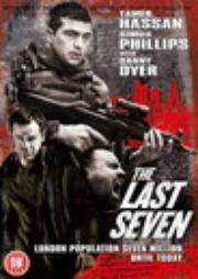 : The Last Seven
