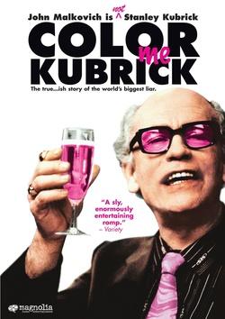 :  Być jak Stanley Kubrick